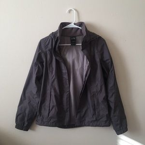North Face Resolve Rain Jacket for Women Small